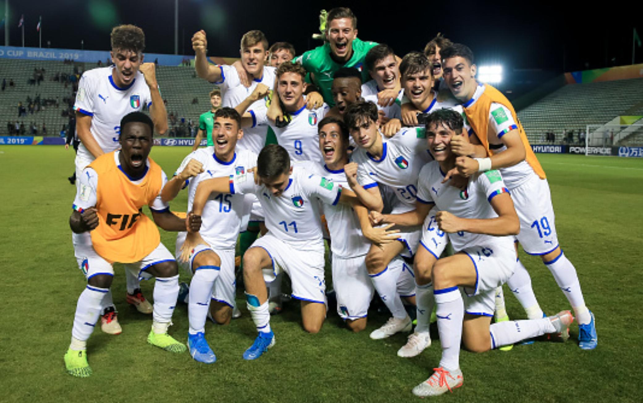 Mondiale U17 2019 – Fase a gruppi – Shock Olanda, bene l'Italia