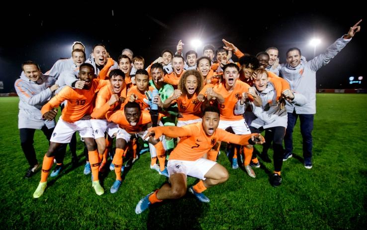 Mondiale U17 2019 – Ottavi