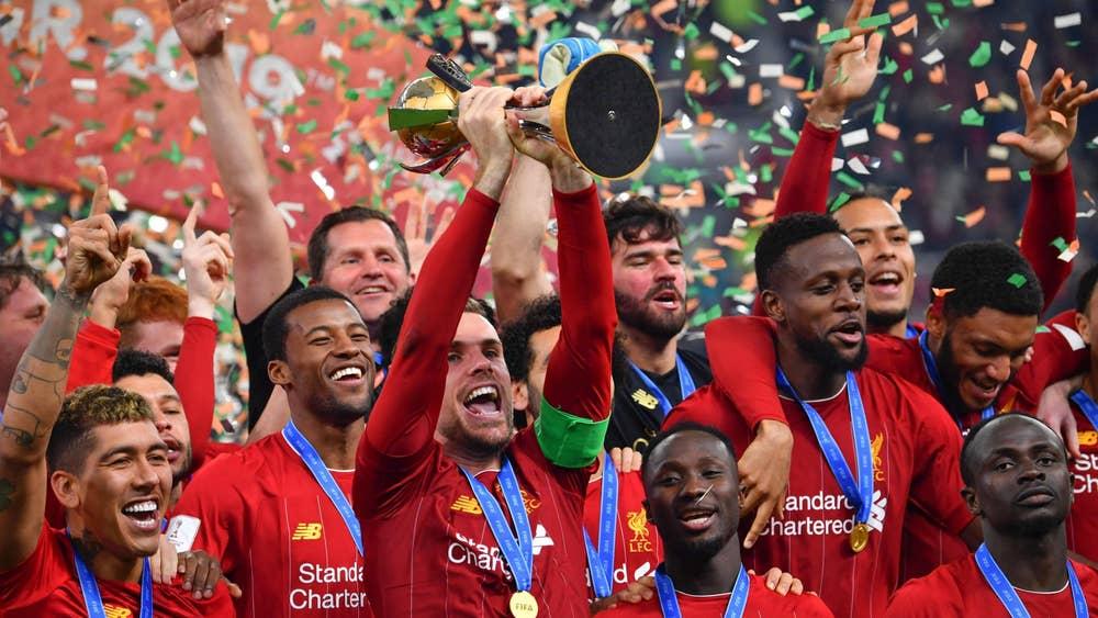 Liverpool – Flamengo   1-0 dts   Firmino porta i Reds e Klopp sul tetto del Mondo!