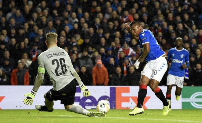 Glasgow Rangers – Young Boys   1-1   Rangers con bomber Morelos e auto-patema finale