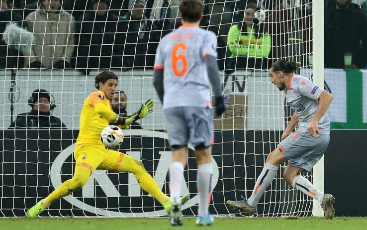 Talento dell'Anno Europa League 2019-20 Premio Star Tuscany Rent – Crivelli batte il tris di Jota