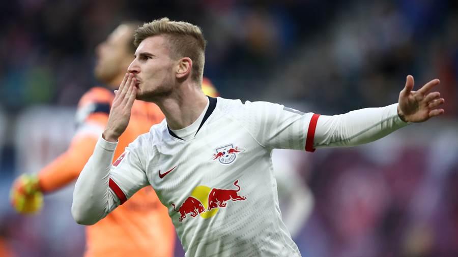 Analisi Numerica Talenti Bundesliga 2019-20