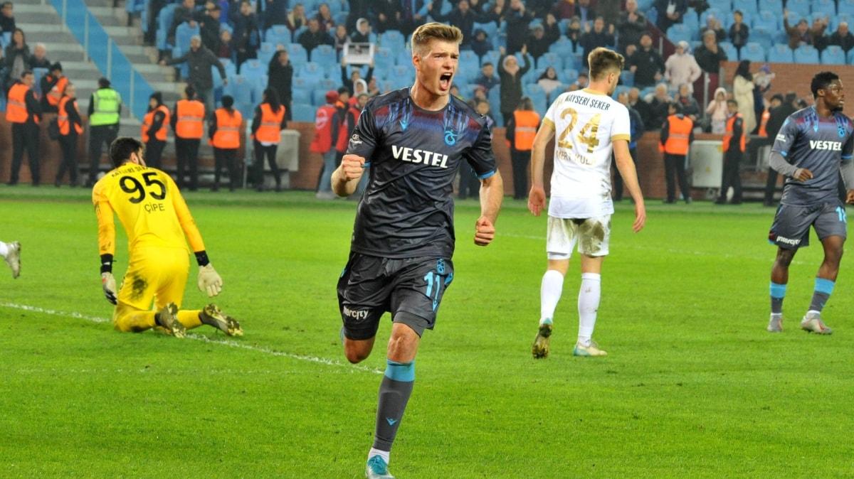 Analisi Numerica Talenti Super Lig Turchia 2019-20
