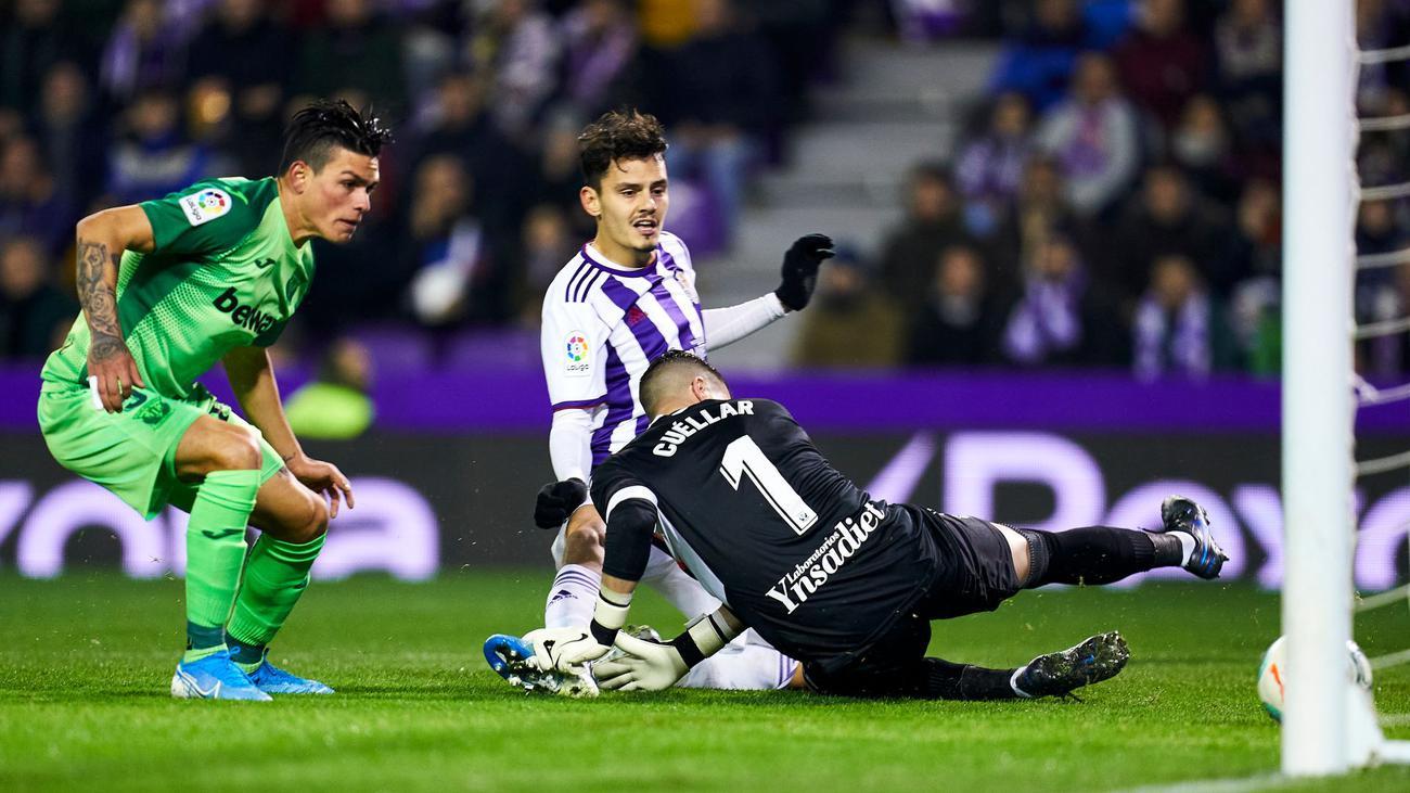 Talento dell'Anno La Liga 2019-20 – Avila insidia, il Re è tornato