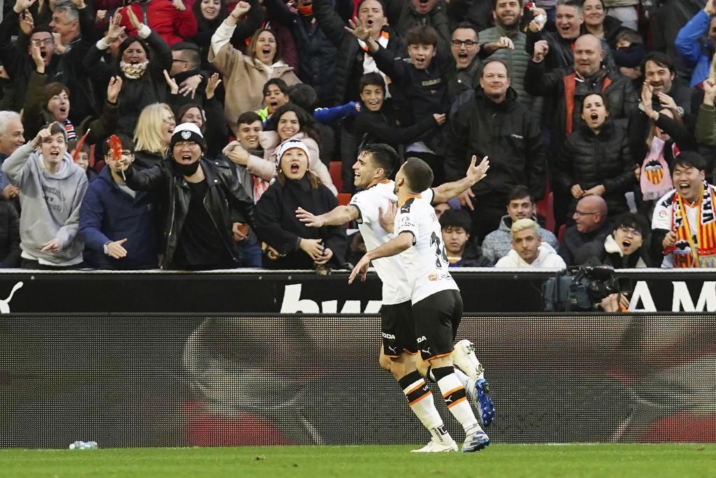 Talento dell'Anno La Liga 2019-20 – Anche Maxi nel gruppo dei secondi