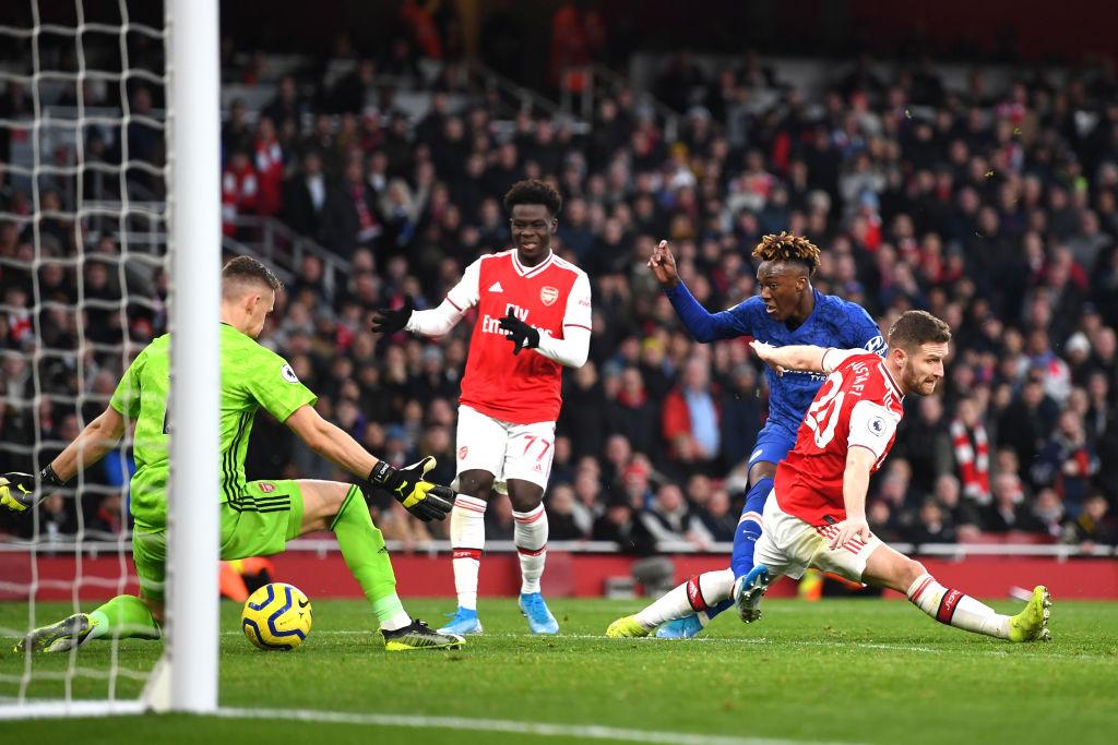 Talento dell'Anno Premier League 2019-20 – Follia delle Feste, Abraham rispunta in testa