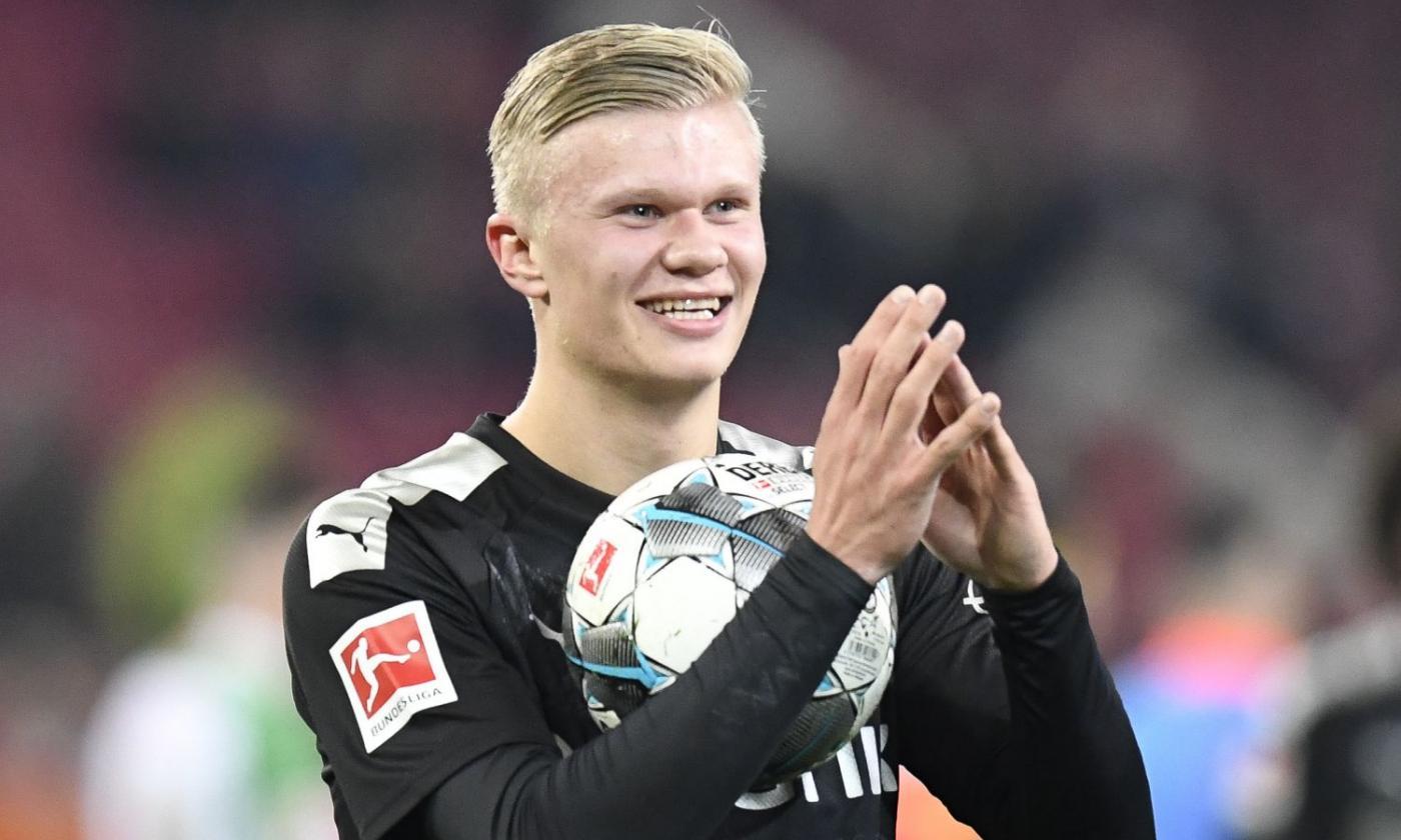 Talento dell'Anno Bundesliga 2019-20 Premio Pianigiani – La FURIA!