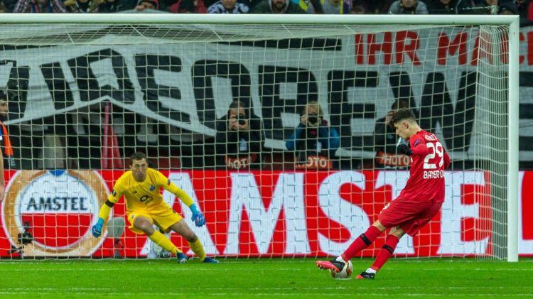 Bayer Leverkusen – Porto   2-1   Tutto rimandato