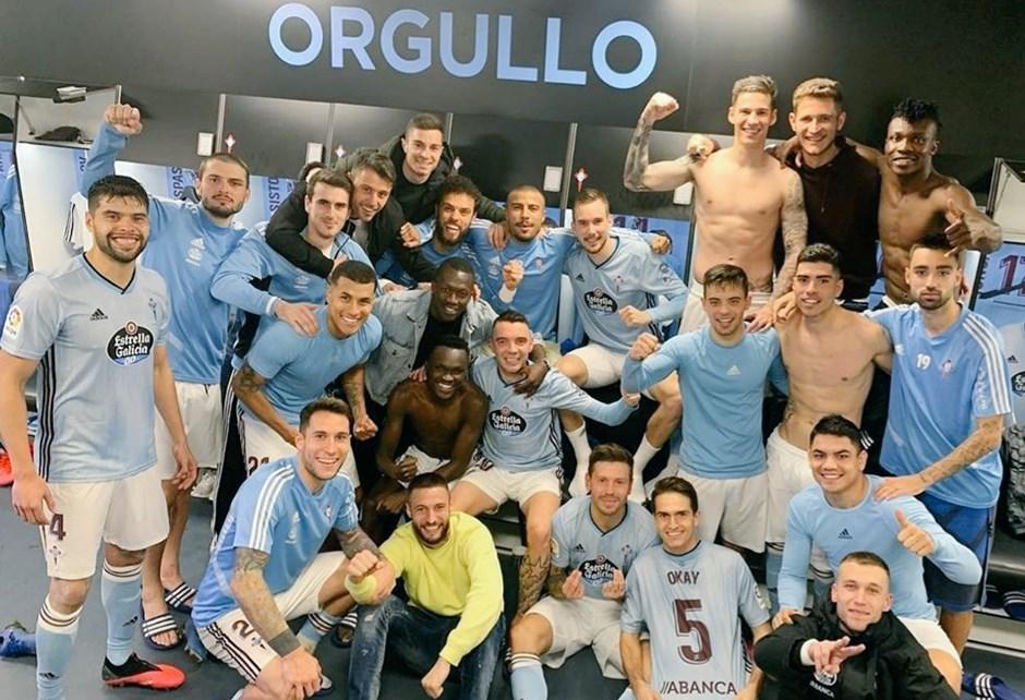 Talento dell'Anno La Liga 2019-20 – Talenti in trincea