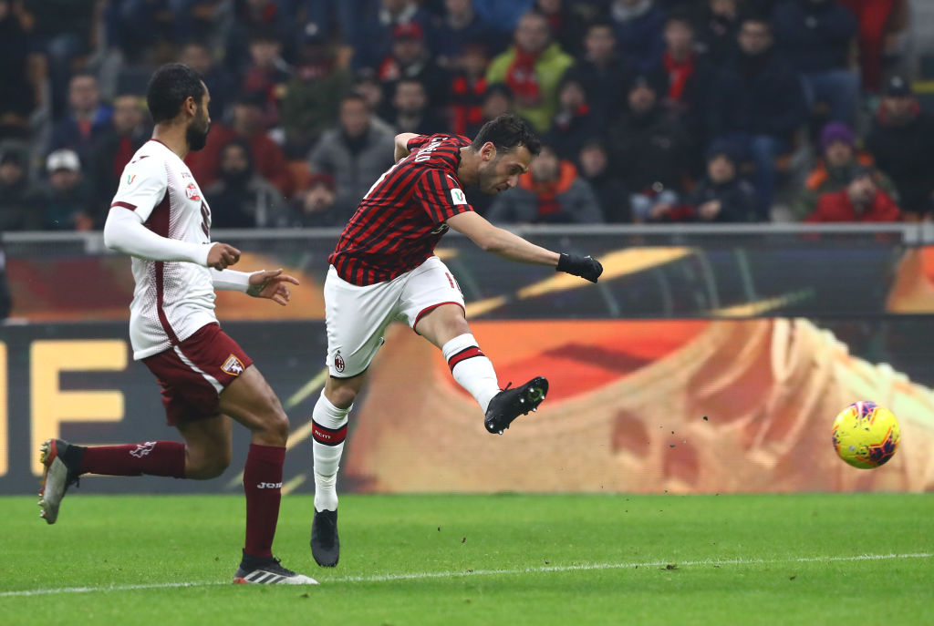 Talento dell'Anno Coppa Italia 2019-20 – Ottavi e Quarti ricchi di GOL di Talento!