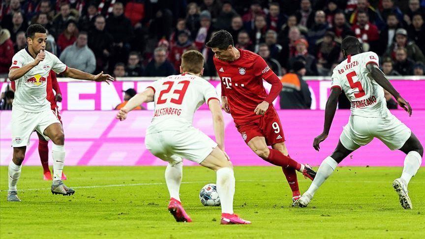 Talenti da BigMatch – Bundesliga