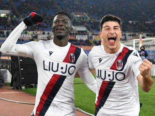 Talento dell'Anno Serie A 2019-20 Premio Le Antiche Mura – Musa ispira
