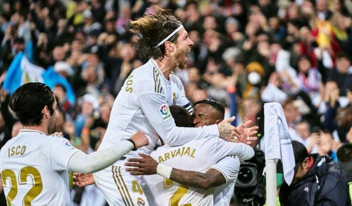 Un WeekEnd da Talenti – Clasico e Bundesliga