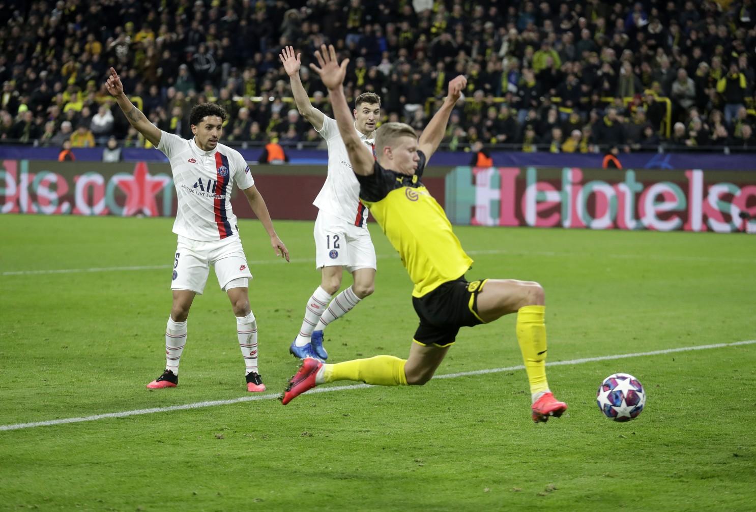 Talento dell'Anno Champions League 2019-20 – Lo Spaccaporte