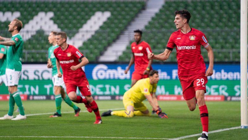 Talento dell'Anno Bundesliga 2019-20 Premio Pianigiani – Havertz entra, Haaland rosicchia