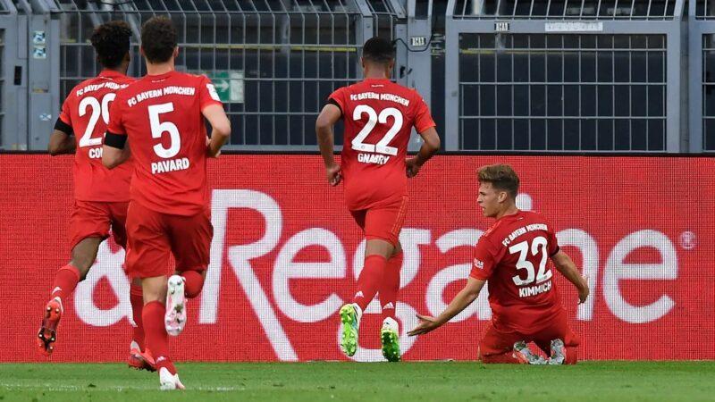 Talento dell'Anno Bundesliga 2019-20 Premio Pianigiani – Il Gioiello