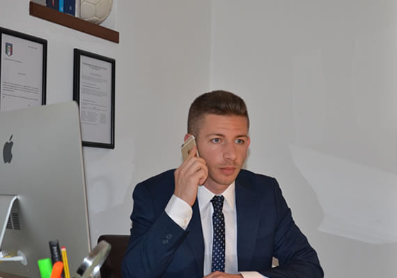 Chiacchiere da Web – con Antonio Burdi (agente FIFA)