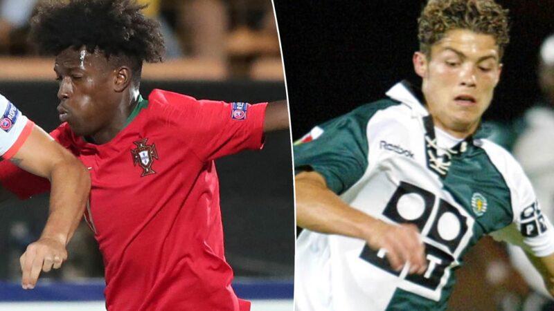 Juventus -> Obiettivo Felix Correia, ecco chi è!
