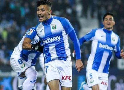 Talento dell'Anno La Liga 2019-20 – Oscar vicino