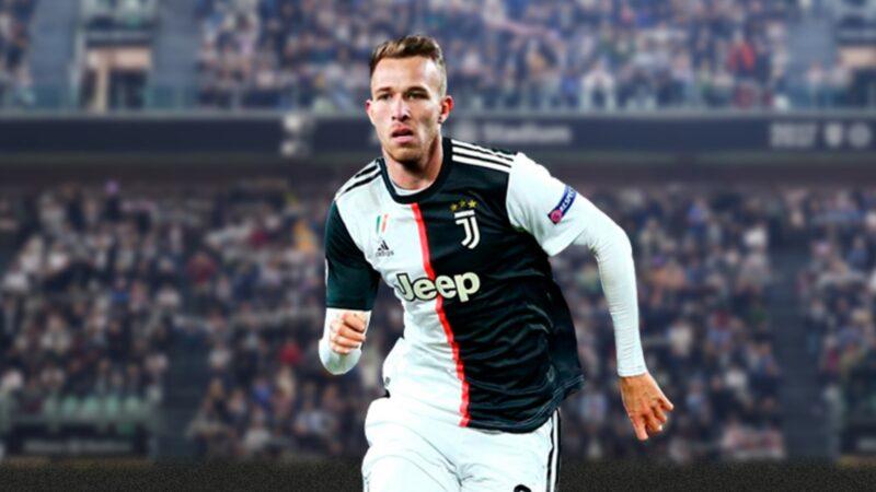 Juventus -> Obiettivo Arthur, ecco chi è!