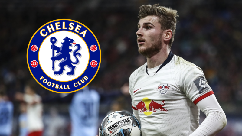 Talento dell'Anno Bundesliga 2019-20 Premio Pianigiani – Werner torna RE e saluta, Havertz-Haaland in lotta podio