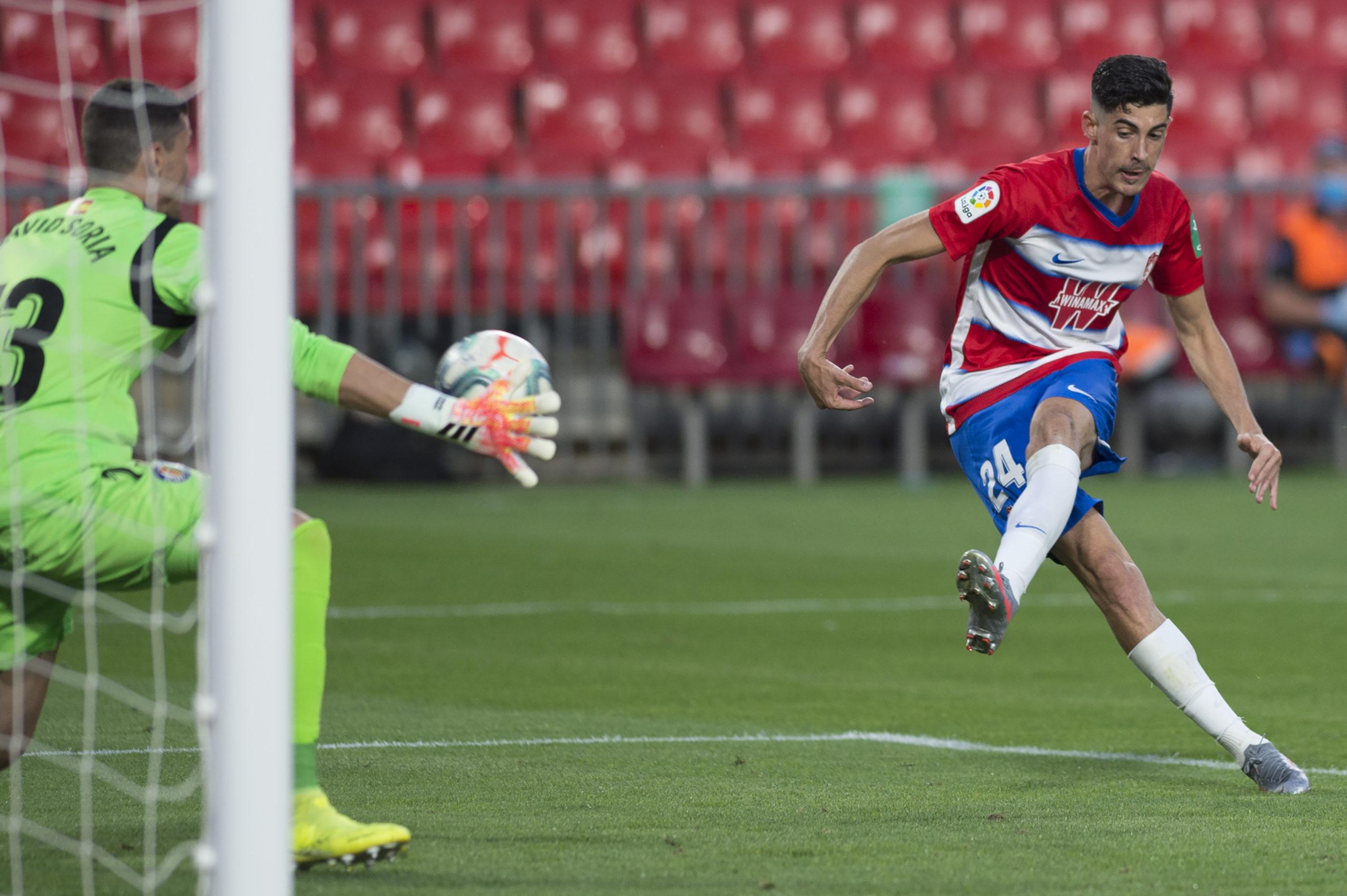 Talento dell'Anno La Liga 2019-20 – Doppio Fernandez, stavolta è Carlos!
