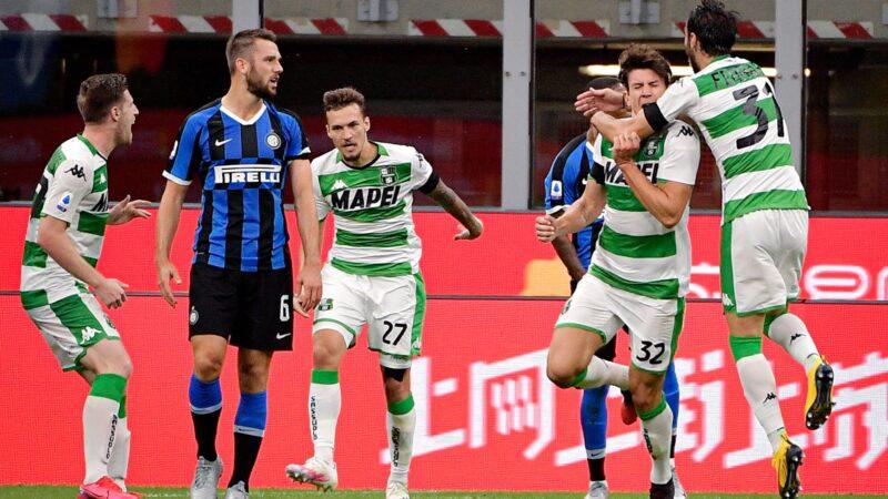 Talento dell'Anno Serie A 2019-20 Premio Le Antiche Mura – Magnani GOL di prestigio, Gosens sale ancora