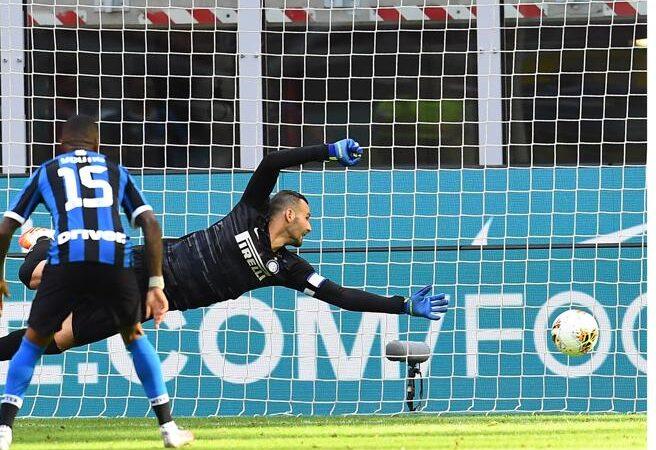 Talento dell'Anno Serie A 2019-20 Premio Le Antiche Mura – Barrow stravince contro Lautaro e lo affianca!