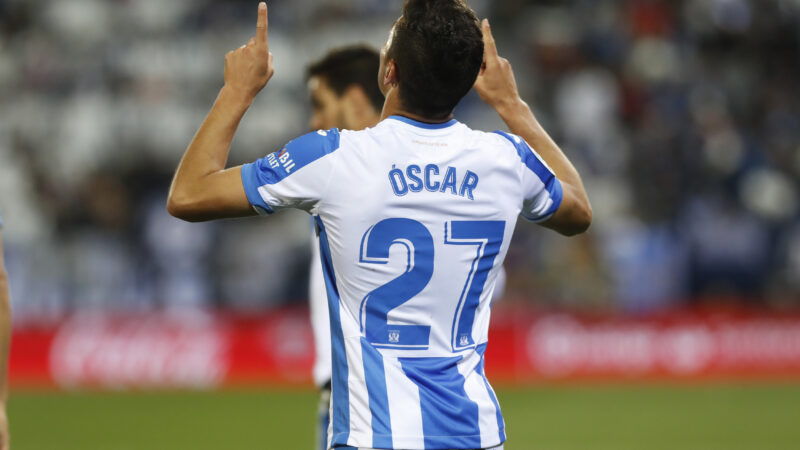 Talento dell'Anno La Liga 2019-20 – Oscar si riveste di Blanco da Re