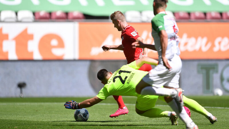 Talento dell'Anno Bundesliga 2019-20 Premio Pianigiani – Werner saluta da vero RE, podio invariato