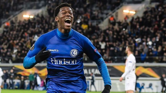 Analisi Numerica Talenti Jupiler Pro League Belgio 2019-20