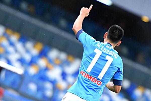 Talento dell'Anno Serie A 2020-21 – Lozano-Simeone, gli sfidanti!