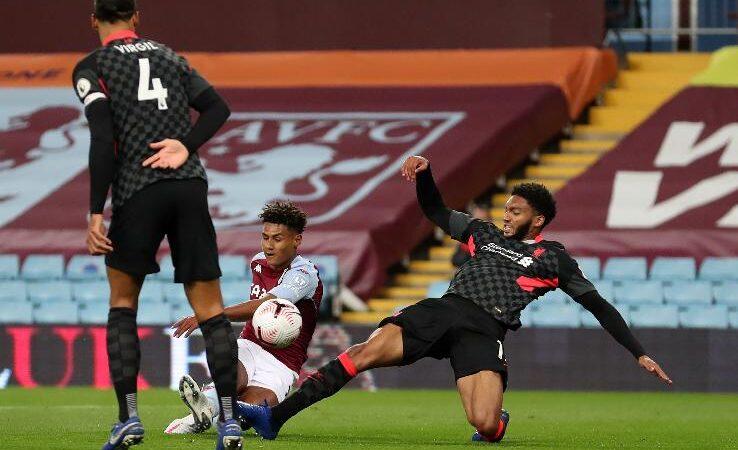 Talento dell'Anno Premier League 2020-21 – Boom Villains! Calvert-Lewin allunga ancora
