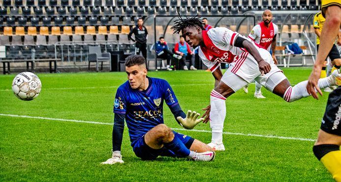 Talento dell'Anno Resto d'Europa 2020-21 – Ajax 13, Lassina Traoré 5!