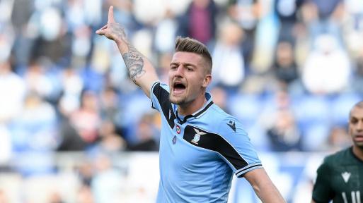 TOP 11 4-3-3 Serie A I° Semestre 2020
