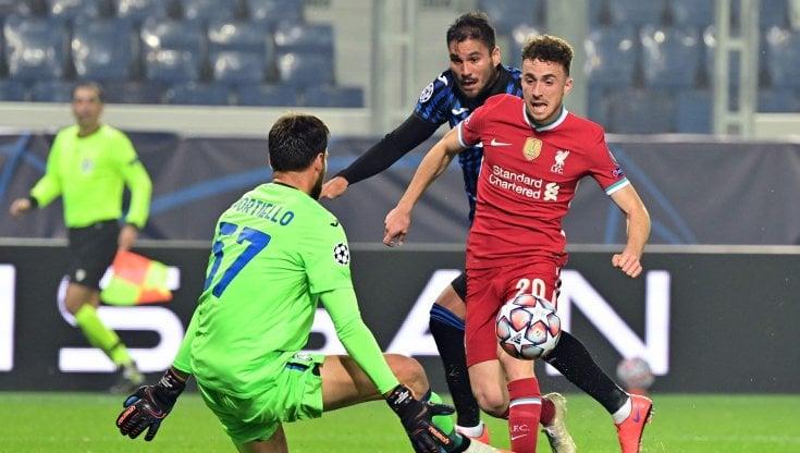 Talento dell'Anno Champions League 2020-21 – Jota se la prende con l'Atalanta, Rodrygo stende l'Inter