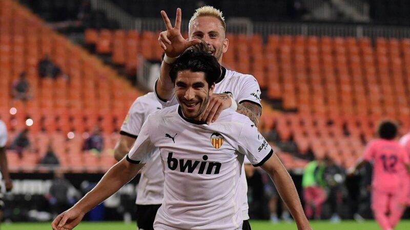 Talento dell'Anno La Liga 2020-21 – Soler spezza il Real, Joao Felix arriva in vetta