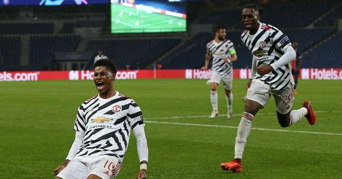 Talento dell'Anno Champions League 2020-21 – Sprint Rashford, ma quanti GOL!
