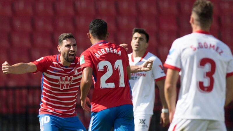 Talento dell'Anno La Liga 2020-21 – Herrera primo a staccarsi, Oyarzabal super