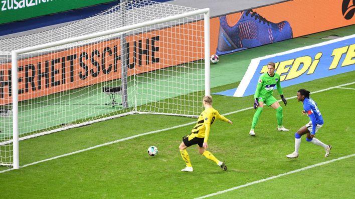 Talento dell'Anno Bundesliga 2020-21 – Haaland-Mateta 4-3, Eggestein ferma il Bayern