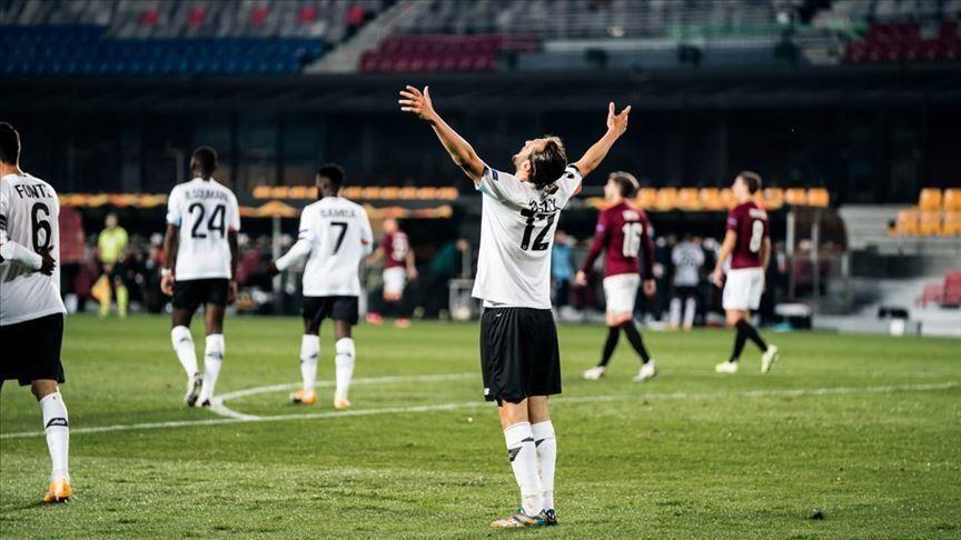 Talento dell'Anno Europa League 2020-21 – Secondo tris per Yazici (al Milan) e fuga