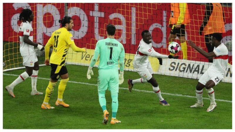 Talento dell'Anno Bundesliga 2020-21 – Wamangituka stronca il Dortmund e sale