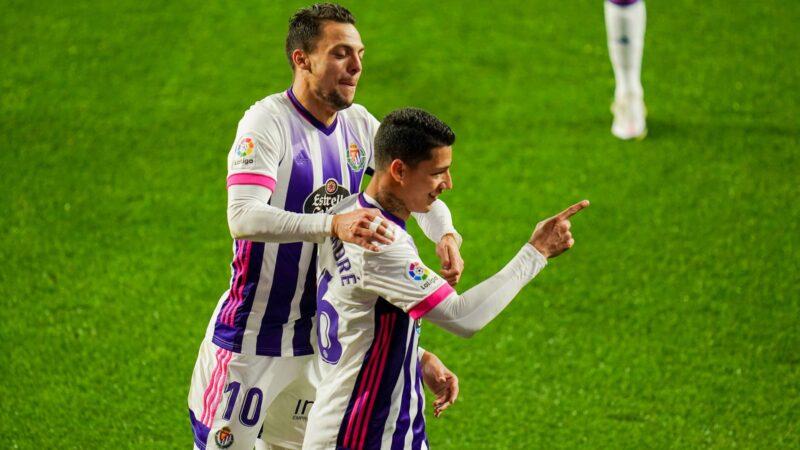 Talento dell'Anno La Liga 2020-21 – Il momento d'oro degli ex Castilla, Marcos André salta tutti e va in testa