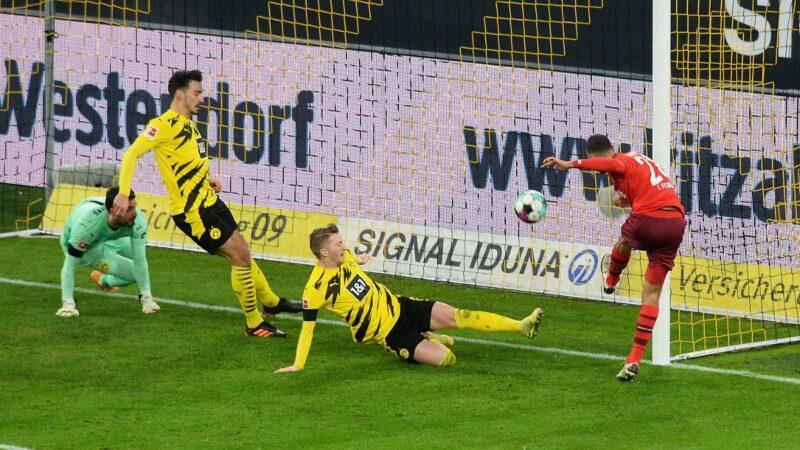 Talento dell'Anno Bundesliga 2020-21 – Colonia espugna Dortmund con Skhiri, che André Silva!