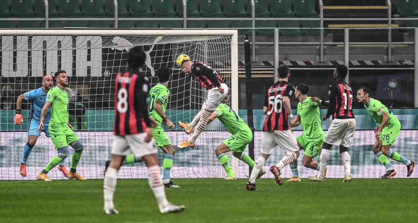 Talento dell'Anno Serie A 2020-21 – Nzola-Hernandez nel gruppo dei secondi, podio di doppi portieri