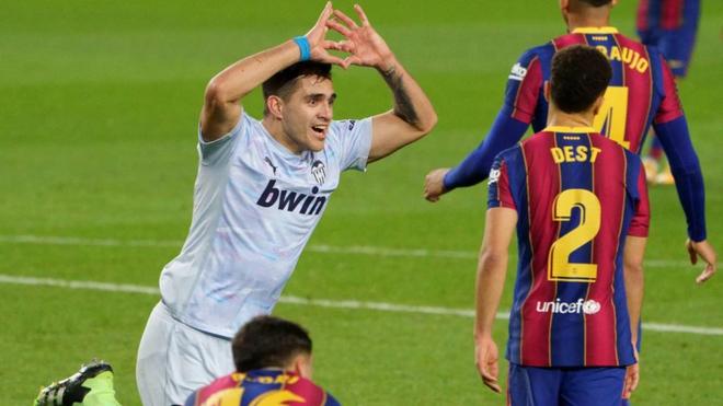 Talento dell'Anno La Liga 2020-21 – Maxi Gomez, ritorno al passato!