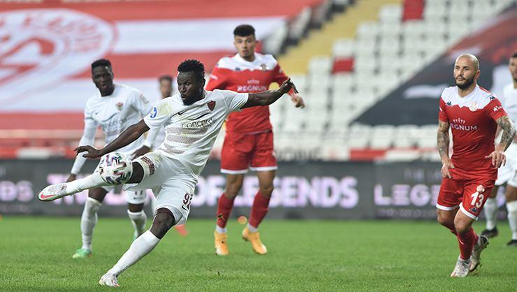 Talento dell'Anno Resto d'Europa 2020-21 – Super Boupendza, 7 GOL in 3 partite e vetta ad un passo