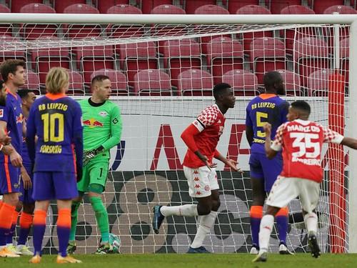 Talento dell'Anno Bundesliga 2020-21 – 3 tappe con tutte New Entries, grandi prestazioni