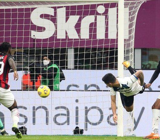 Talento dell'Anno Serie A 2020-21 – Romero-Zaccagni stendi-grandi