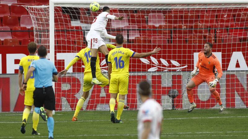 Talento dell'Anno La Liga 2020-21 – Due tappe di triplette, En-Nesyri infermabile!